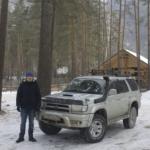 Весенний автопробег Барнаул – Казань