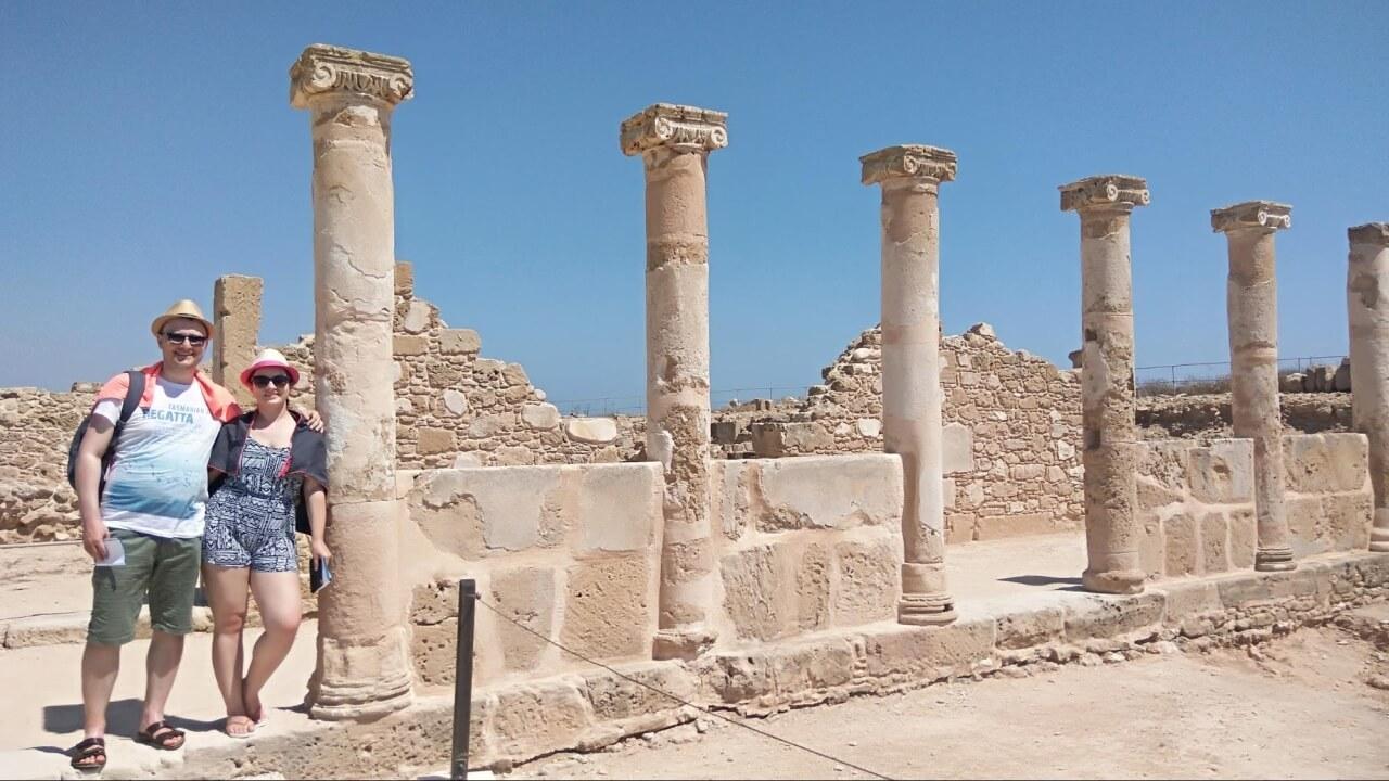 Кипр глазами разработчика 1С: котики, идеальные дороги, чистые пляжи