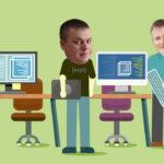 Истории программистов PHP и разработчиков Bitrix