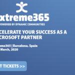 Neti едет на extreme365 Europe в Барселону