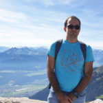 Полтора месяца жить и работать в Европе: Инсбрук, Вена, Париж