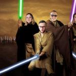 Орден джедаев: чем персонажи «Звездных войн» занимаются в Neti