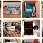 Тайный Санта 2021: как коллеги радовались конструкторам лего, сладостям и вязаным игрушкам