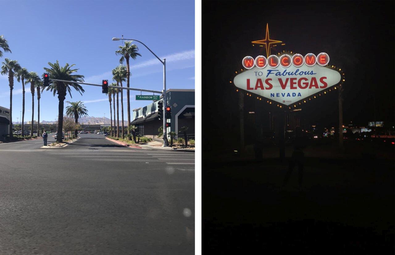 Две недели в Америке: казино, бургеры, морские котики