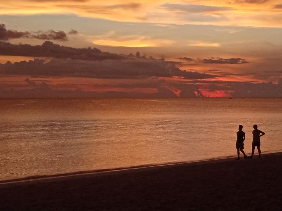 Филиппины: рай и с чем его едят