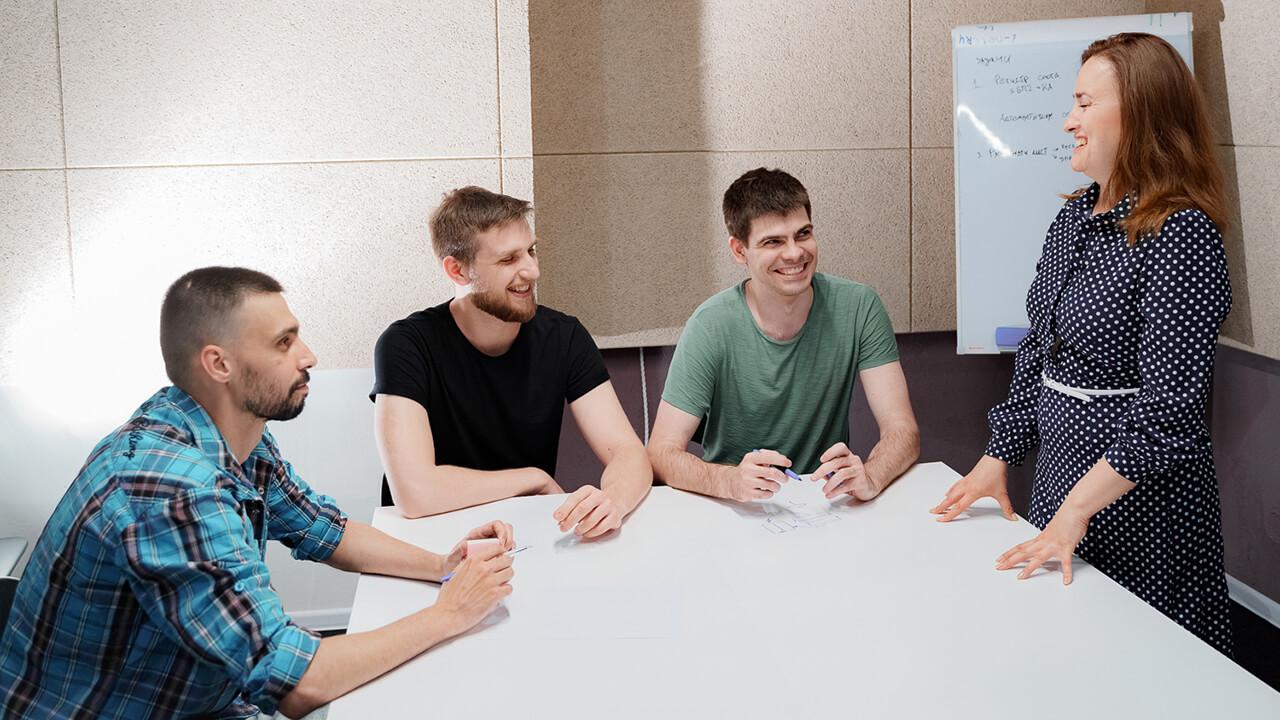 5 мифов о найме разработчиков 1С